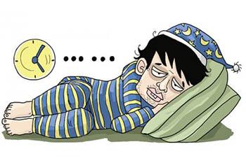 导致失眠的原因和改善方法