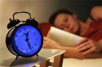 失眠的调理方法有哪些