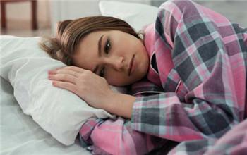 失眠会导致什么危害