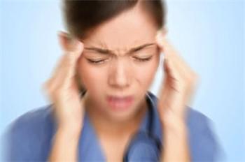 科学家发现偏头痛原因是什么了