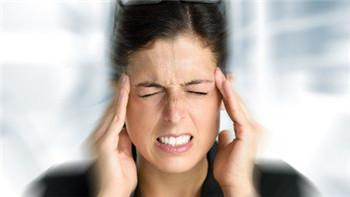 头痛的的预防建议