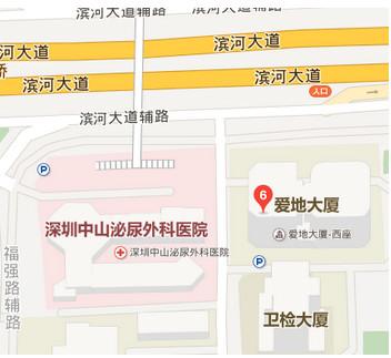 深圳优眠失眠抑郁专科地址