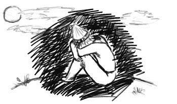 什么是产后抑郁症